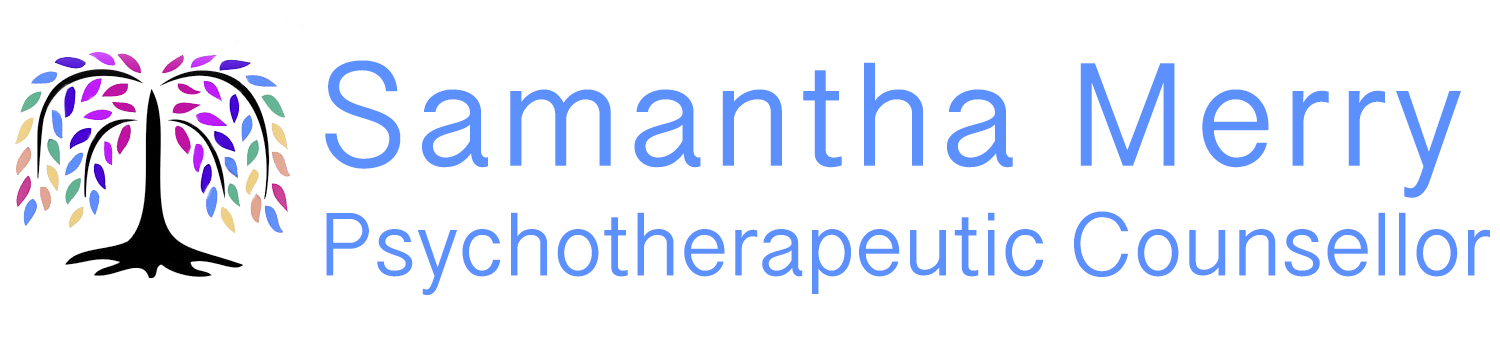 Samantha Merry - Psychotherapeutic Counsellor in Bromley, Kent and SE8, London